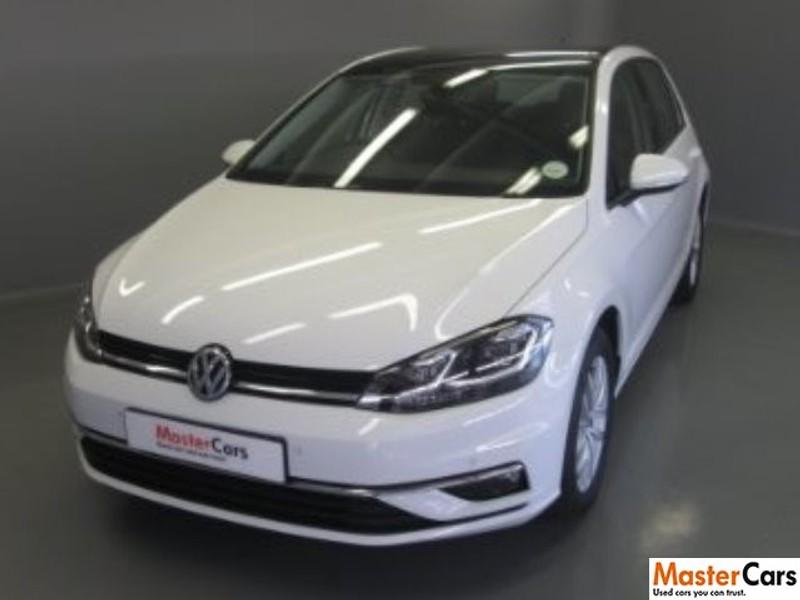 2019 Volkswagen Golf VII 1.4 TSI Comfortline DSG Western Cape Tokai_0