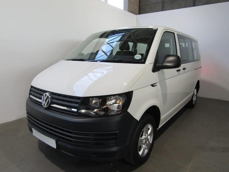 2019 Volkswagen Transporter T6 CBUS 2.0 TDi SWB 75KW FC PV Kwazulu Natal_0