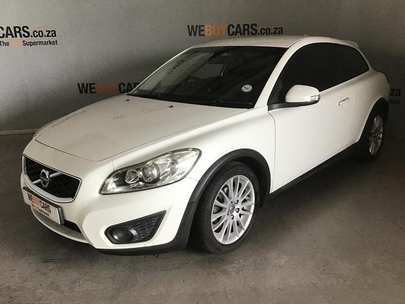 2012 Volvo C30 D2 Excel  Kwazulu Natal Durban_0