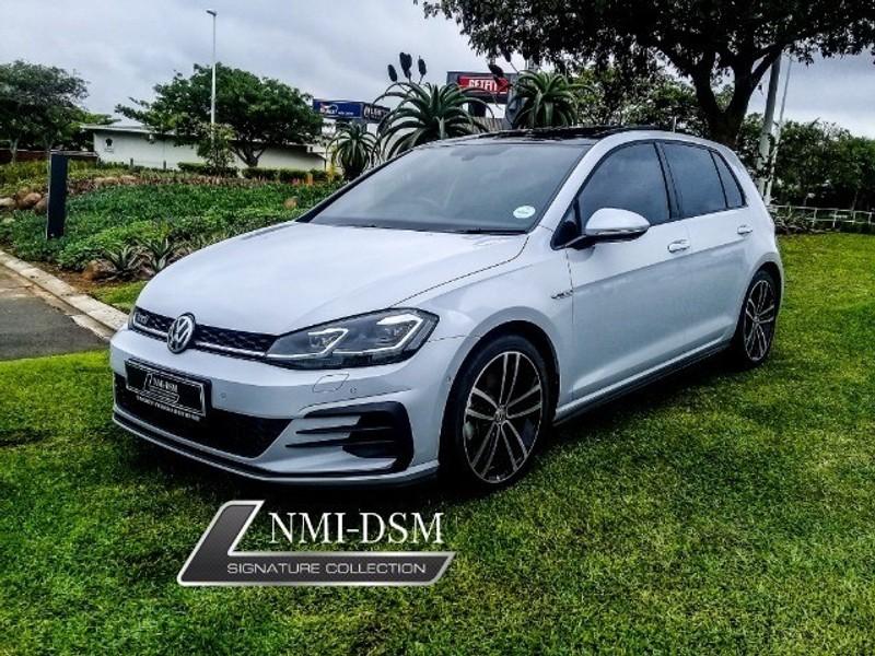 2019 Volkswagen Golf VII GTD 2.0 TDI DSG Kwazulu Natal Umhlanga Rocks_0