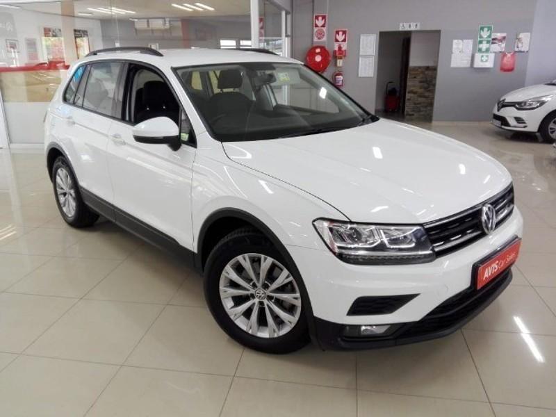 2018 Volkswagen Tiguan 1.4 TSI Trendline DSG 110KW Kwazulu Natal Durban_0
