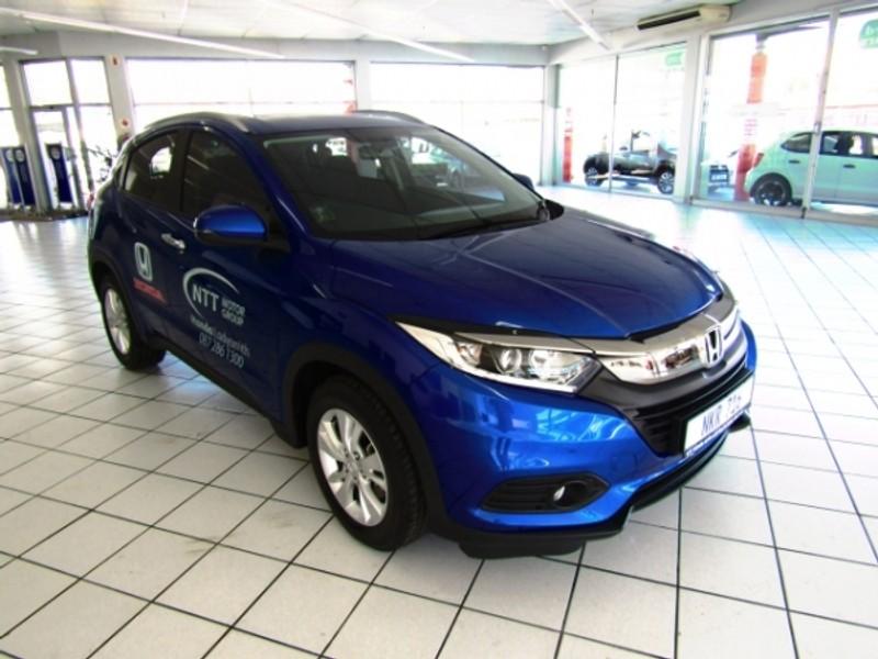 2019 Honda HR-V 1.5 Comfort CVT Kwazulu Natal Ladysmith_0