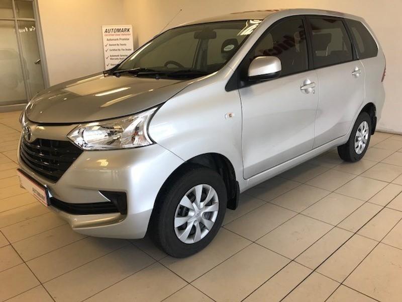 2019 Toyota Avanza 1.3 SX Western Cape Kuils River_0