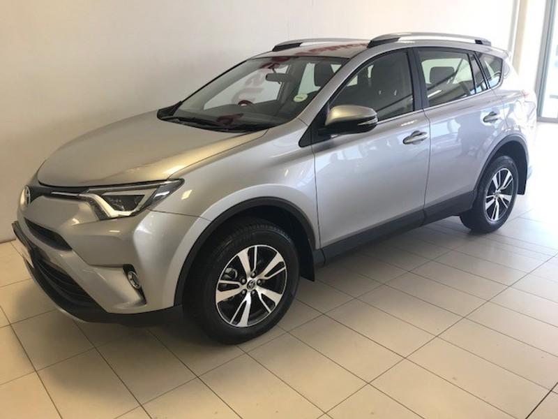 2017 Toyota Rav 4 2.0 GX Auto Western Cape Kuils River_0