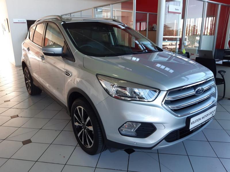 2019 Ford Kuga 1.5 Ecoboost Trend Auto Eastern Cape Port Elizabeth_0