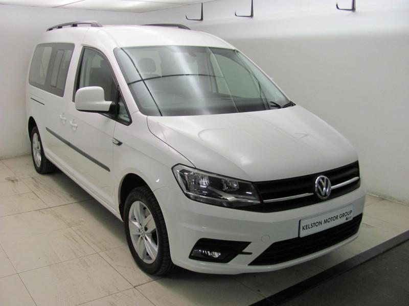 2018 Volkswagen Caddy MAXI 2.0 TDi Trendline Eastern Cape Port Elizabeth_0