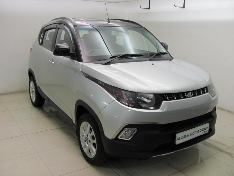 2017 Mahindra KUV 100 1.2 K8 Eastern Cape Port Elizabeth_0
