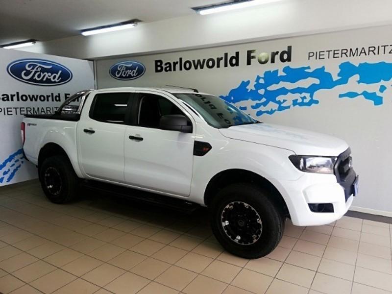 2016 Ford Ranger 2.2TDCi XL Double Cab Bakkie Kwazulu Natal Pietermaritzburg_0