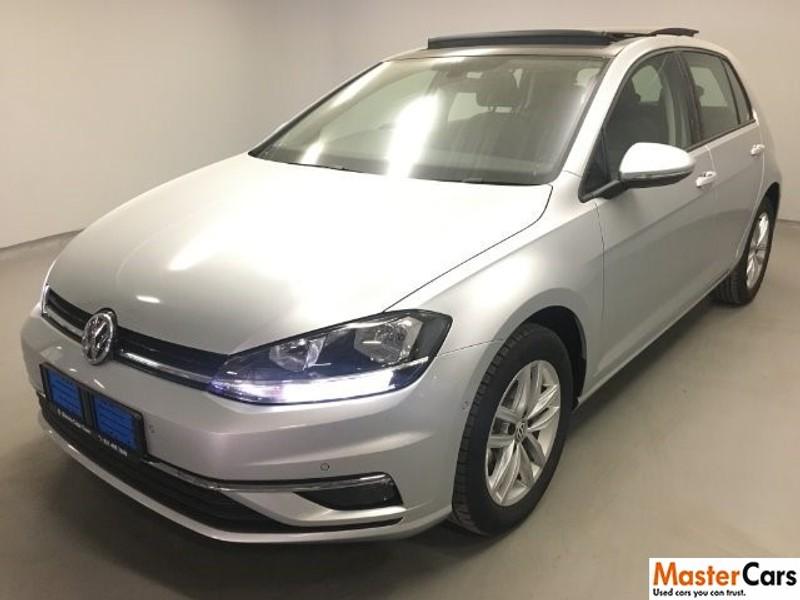 2019 Volkswagen Golf VII 1.0 TSI Comfortline Western Cape Cape Town_0
