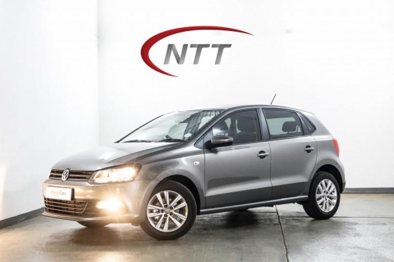 2019 Volkswagen Polo Vivo 1.4 Comfortline 5-Door North West Province Potchefstroom_0