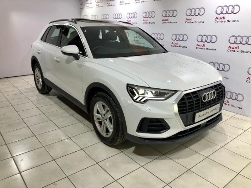 2019 Audi Q3 1.4T S Tronic 35 TFSI Gauteng Johannesburg_0