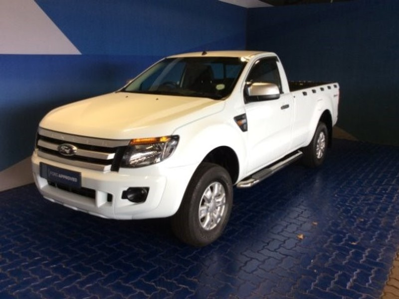 2013 Ford Ranger 2.2tdci Xls Pu Sc  Gauteng Alberton_0