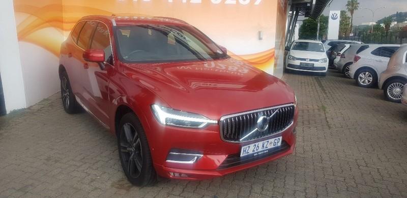 2019 Volvo XC60 T5 Inscription AWD Geartronic Gauteng Randburg_0