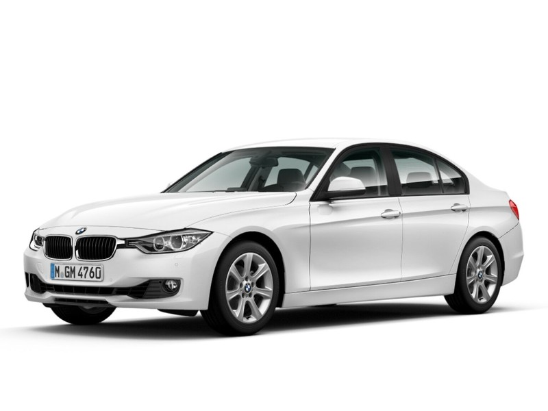 2015 BMW 3 Series 320i  At f30  Western Cape Tygervalley_0