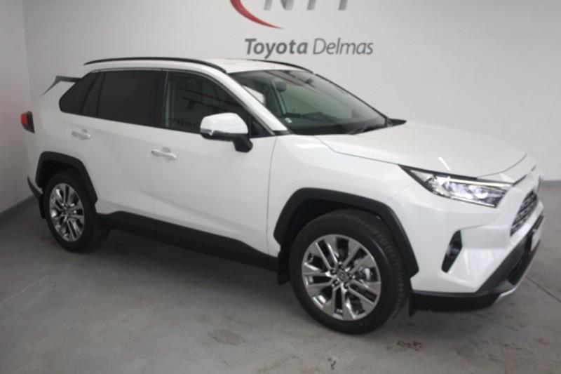 2019 Toyota Rav 4 2.5 VX Auto AWD Mpumalanga Delmas_0