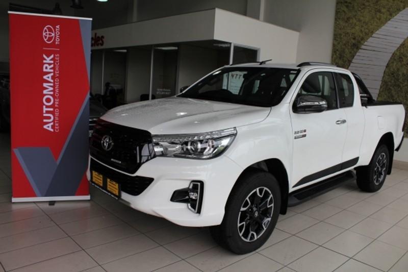 2020 Toyota Hilux 2.8 GD-6 Raider 4X4 PU ECAB Limpopo Phalaborwa_0