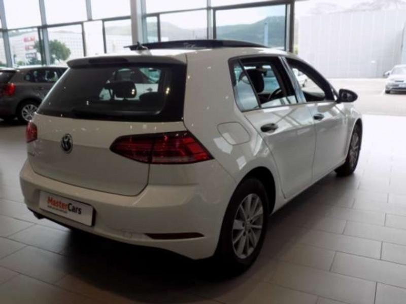 2019 Volkswagen Golf VII 1.0 TSI Trendline Western Cape Paarl_0