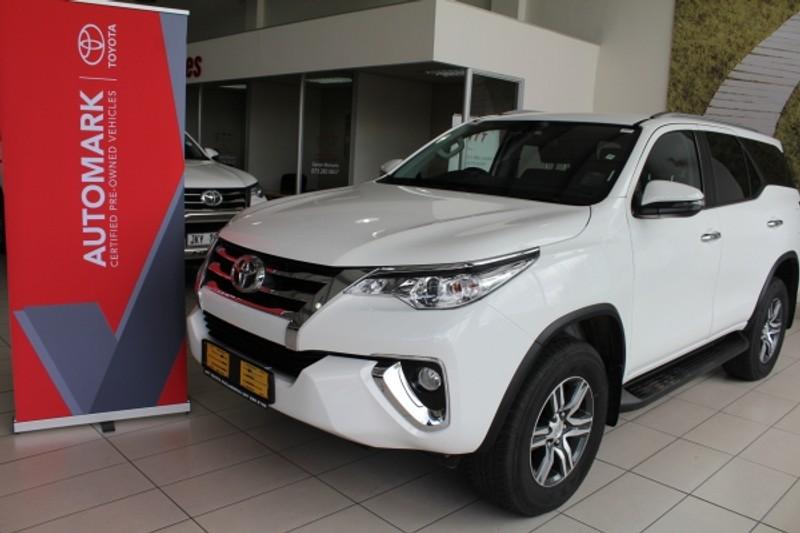 2020 Toyota Fortuner 2.4GD-6 RB Auto Limpopo Phalaborwa_0
