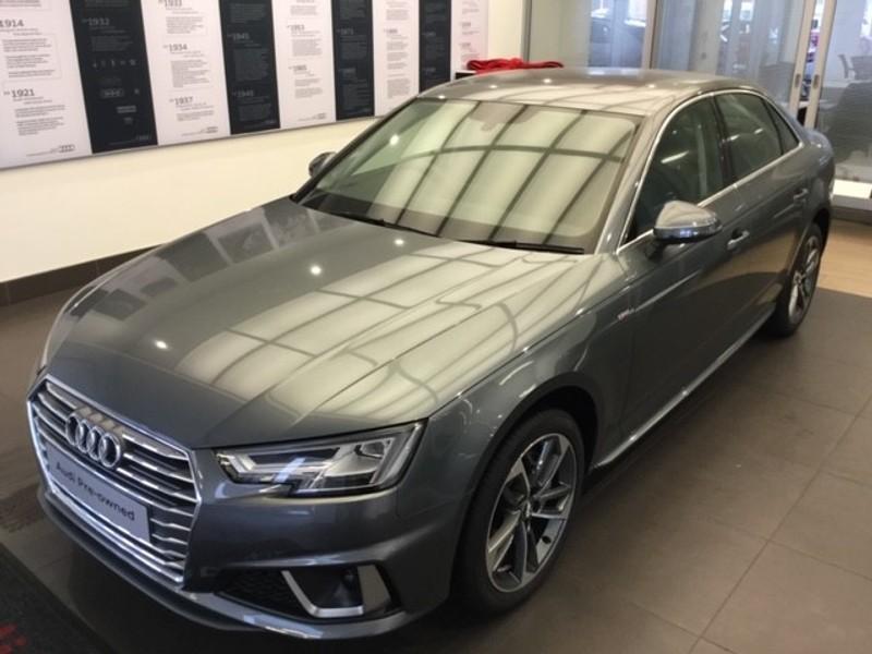 2019 Audi A4 S-Line Edition Kwazulu Natal Durban_0