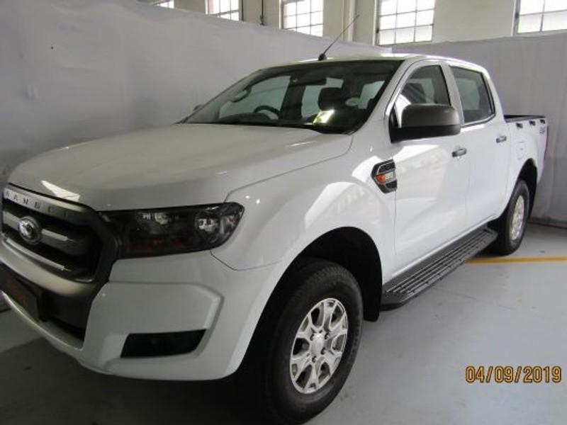 2018 Ford Ranger 2.2TDCi XLS 4X4 Auto Double Cab Bakkie Kwazulu Natal Hillcrest_0