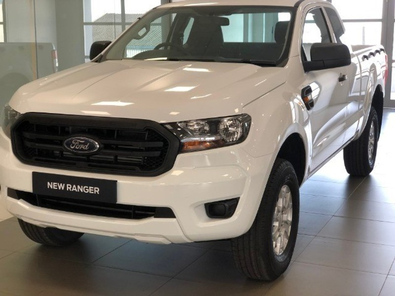 2020 Ford Ranger 2.2TDCi XL Auto PU SUPCAB Western Cape Tygervalley_0