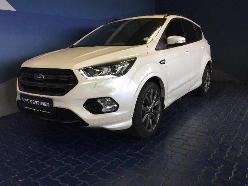 2019 Ford Kuga 2.0 Ecoboost ST AWD Auto Gauteng Alberton_0