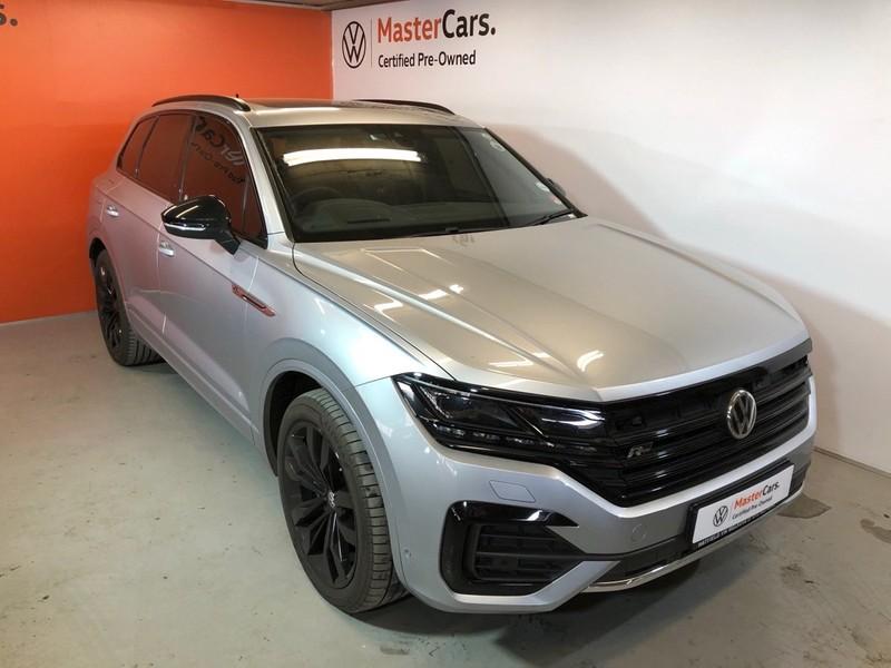 2019 Volkswagen Touareg 3.0 TDI V6 Luxury Gauteng Johannesburg_0