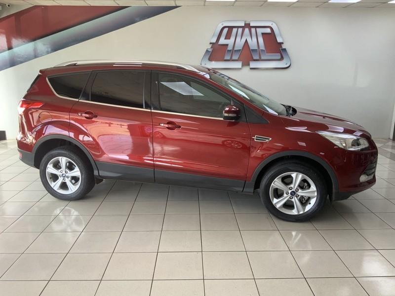 2015 Ford Kuga 1.5 Ecoboost Ambiente Auto Mpumalanga Middelburg_0