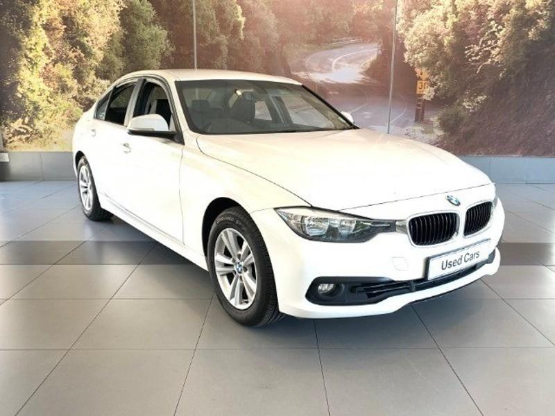 2016 BMW 3 Series 320i Auto Gauteng Pretoria_0