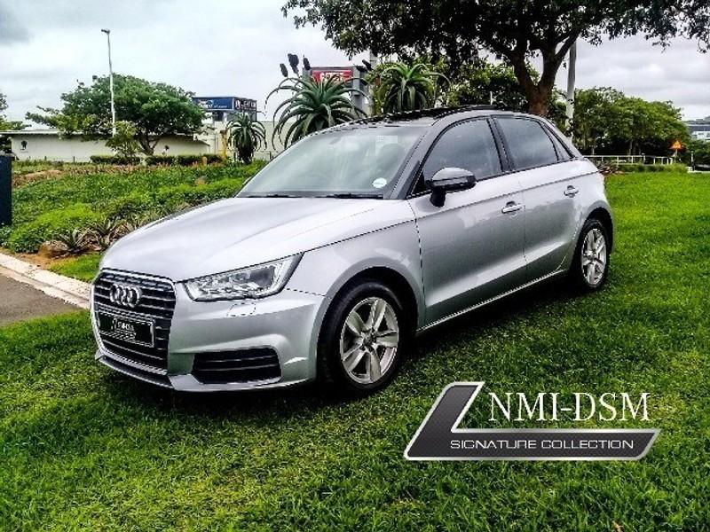 2017 Audi A1 Sportback 1.0t FSi S S-tronic Kwazulu Natal Umhlanga Rocks_0