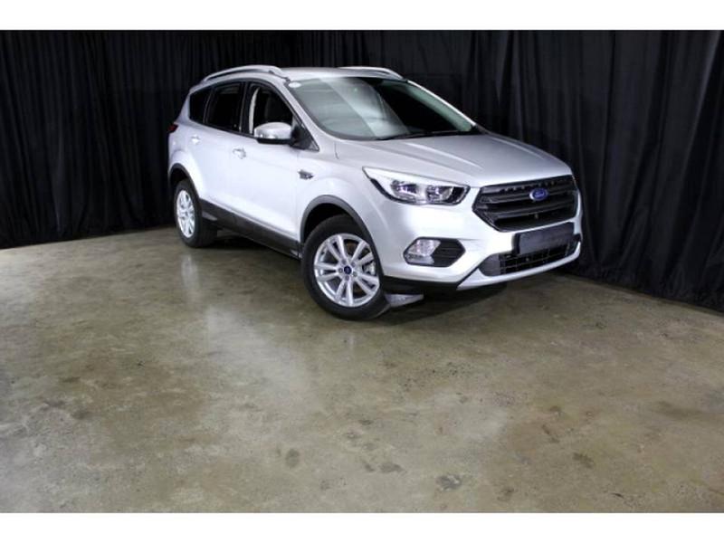 2019 Ford Kuga 1.5 Ecoboost Ambiente Gauteng Centurion_0