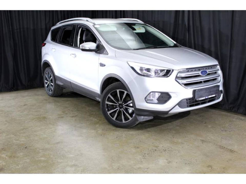 2019 Ford Kuga 1.5 Ecoboost Trend Auto Gauteng Centurion_0