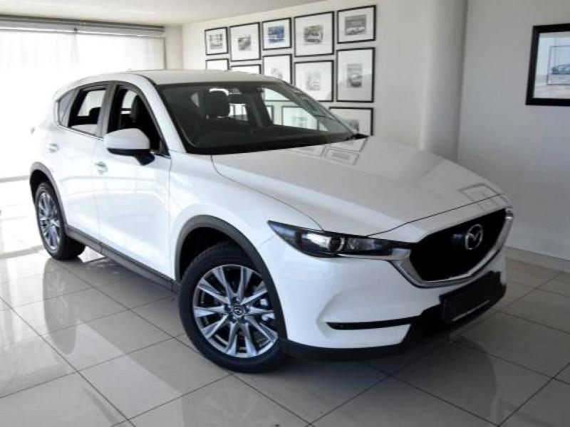 2021 Mazda CX-5 2.0 Active Auto Gauteng Centurion_0