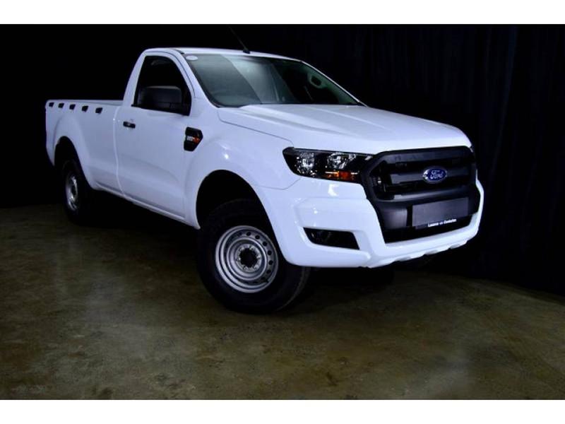 2019 Ford Ranger 2.2TDCi XL Single Cab Bakkie Gauteng Centurion_0