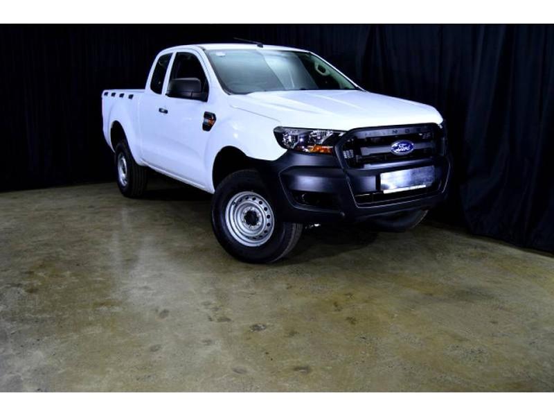 2019 Ford Ranger 2.2TDCi PU SUPCAB Gauteng Centurion_0
