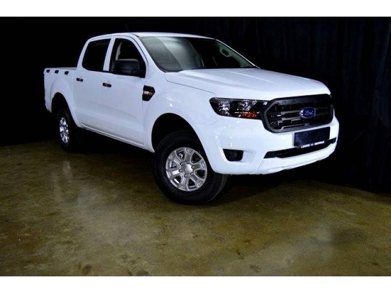 2020 Ford Ranger 2.2TDCi XL Auto Double Cab Bakkie Gauteng Centurion_0