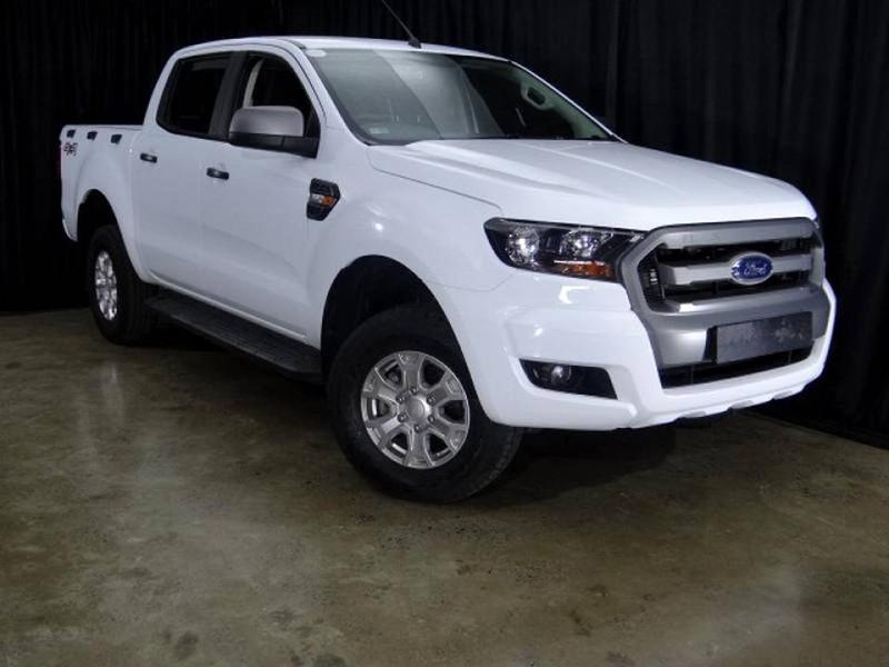 2018 Ford Ranger 2.2TDCi XLS 4X4 Auto Double Cab Bakkie Gauteng Centurion_0