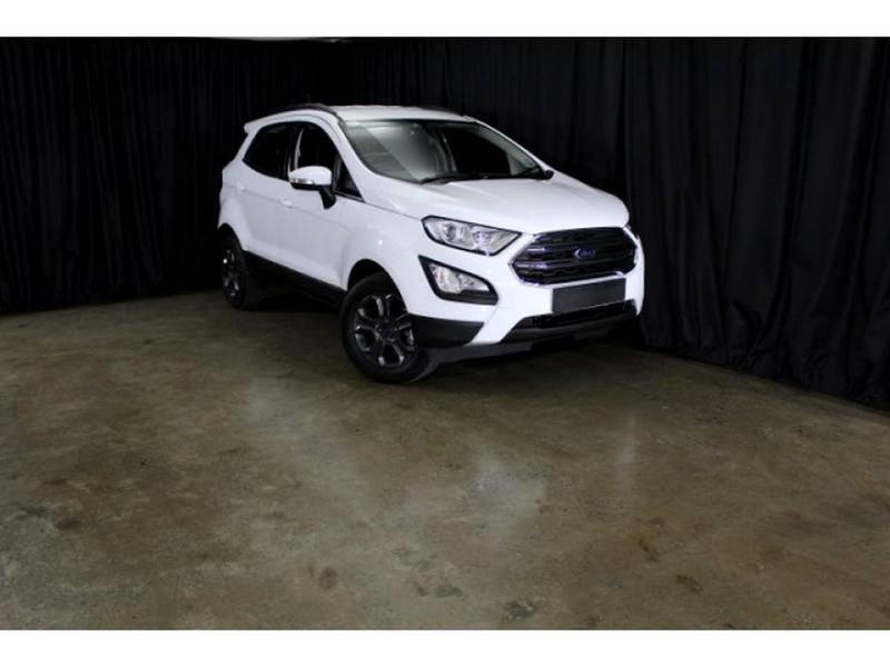 2019 Ford EcoSport 1.0 Ecoboost Trend Gauteng Centurion_0