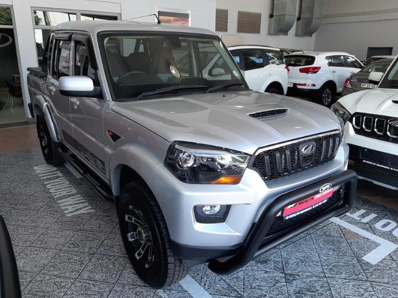 2019 Mahindra PIK UP 2.2 mHAWK S10 PU DC Gauteng Menlyn_0
