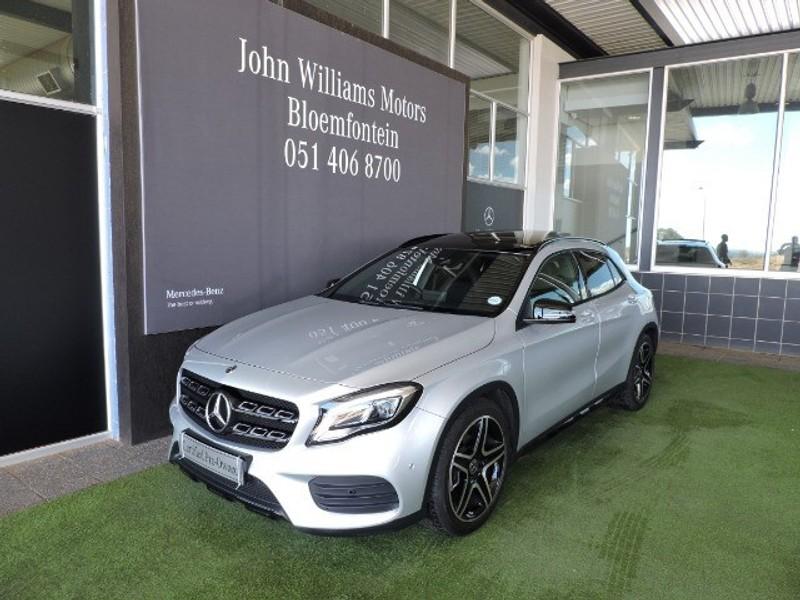 2019 Mercedes-Benz GLA-Class 200 Auto Free State Bloemfontein_0