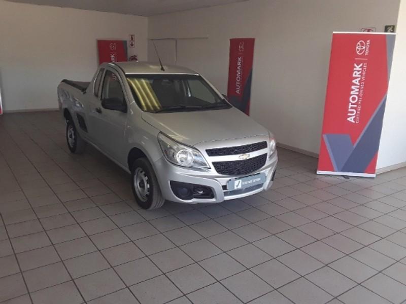 2016 Chevrolet Corsa Utility 1.4 Sc Pu  Northern Cape Postmasburg_0