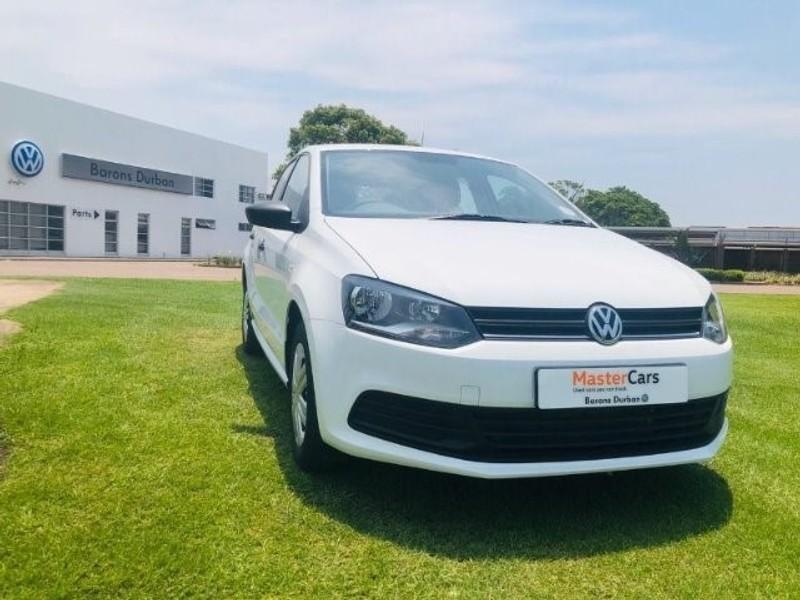 2019 Volkswagen Polo Vivo 1.4 Trendline 5-Door Kwazulu Natal Durban_0