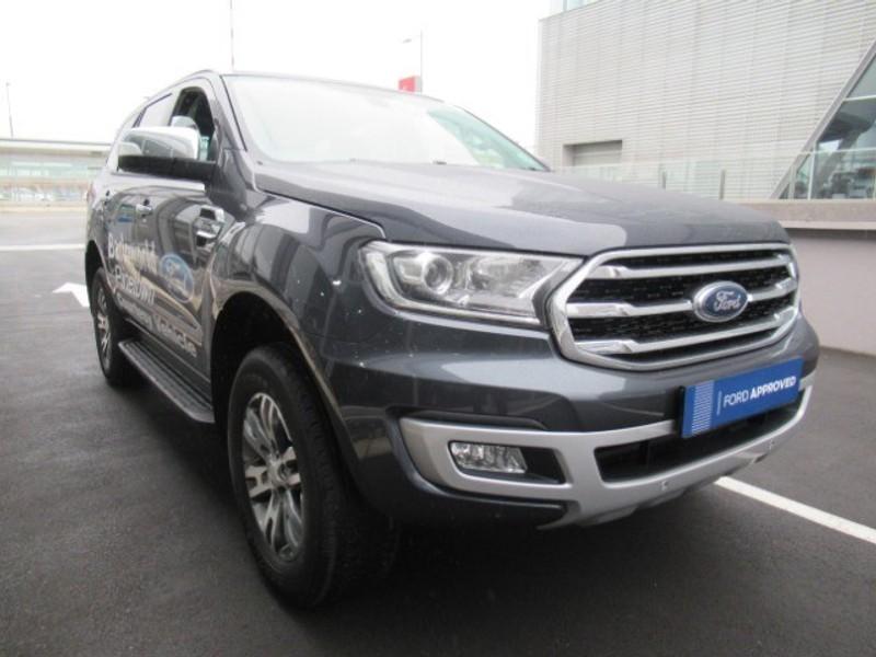 2019 Ford Everest 2.0D XLT Auto Kwazulu Natal Pinetown_0