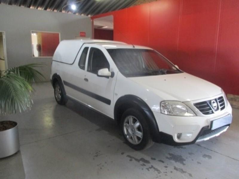 2013 Nissan NP200 1.5 Dci Se Pusc  Gauteng Benoni_0