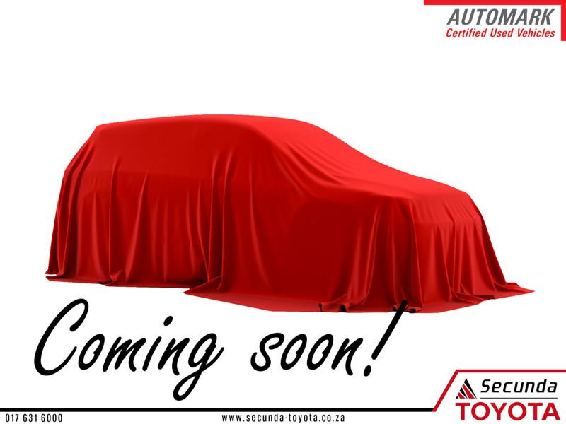 2017 Toyota Hilux 2.8 GD-6 RB Raider Double Cab Bakkie Auto Mpumalanga Secunda_0