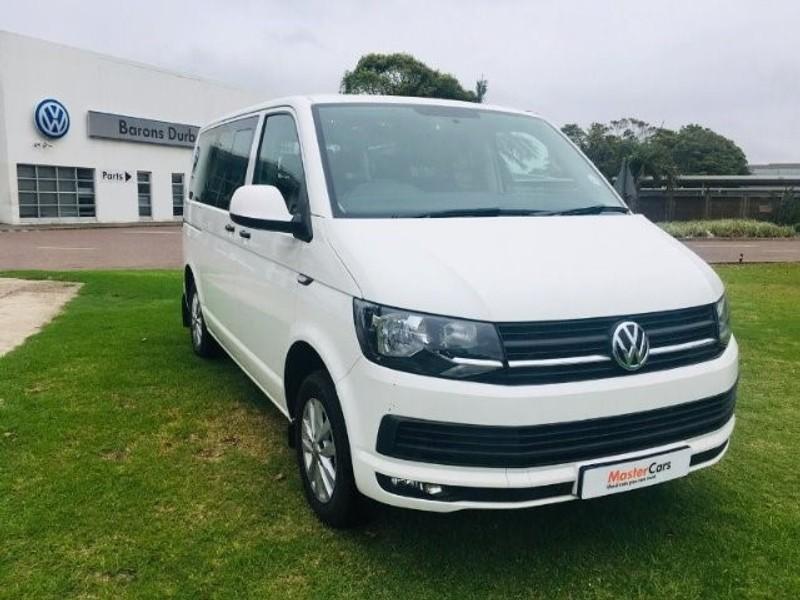 2019 Volkswagen Kombi T6 Kombi 2.0 BiTDi Trendline Plus DSG 132KW Kwazulu Natal Durban_0