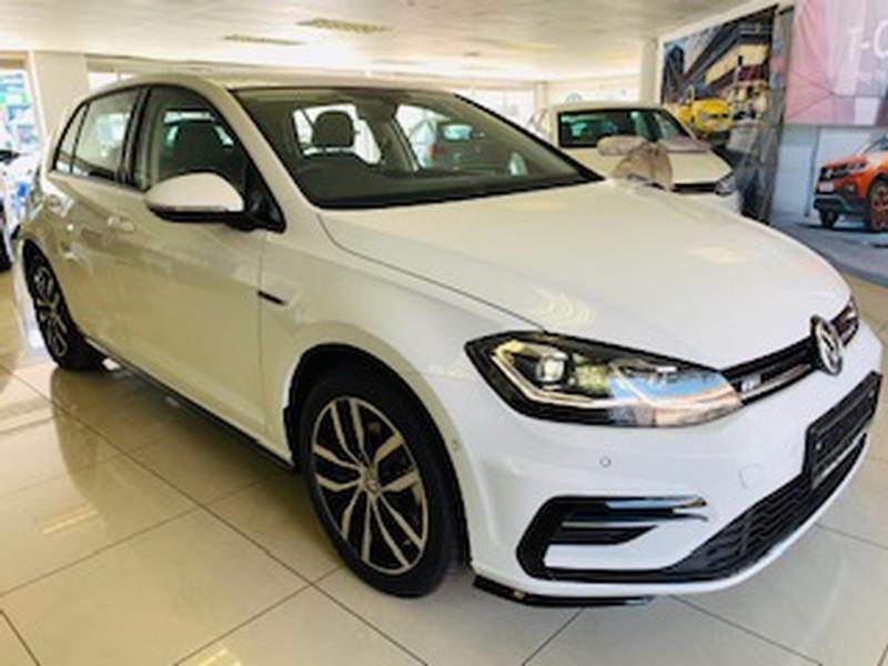 2020 Volkswagen Golf VII 1.4 TSI Comfortline DSG North West Province Brits_0