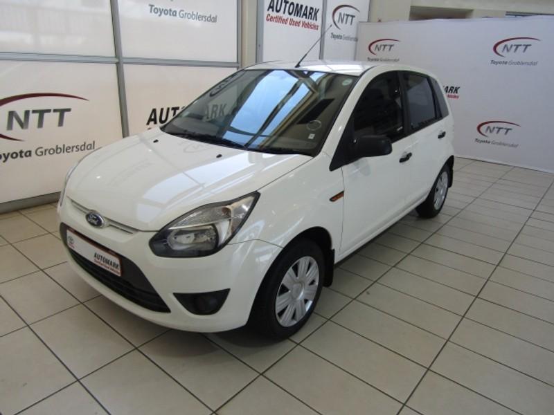 2012 Ford Figo 1.4 Ambiente  Limpopo Groblersdal_0