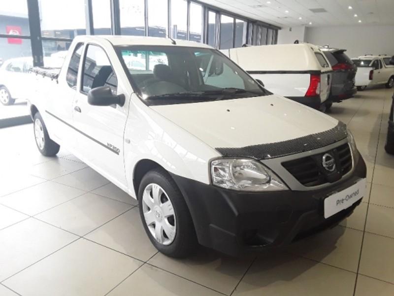 2014 Nissan NP200 1.6 Ac Pu Sc  Free State Bloemfontein_0