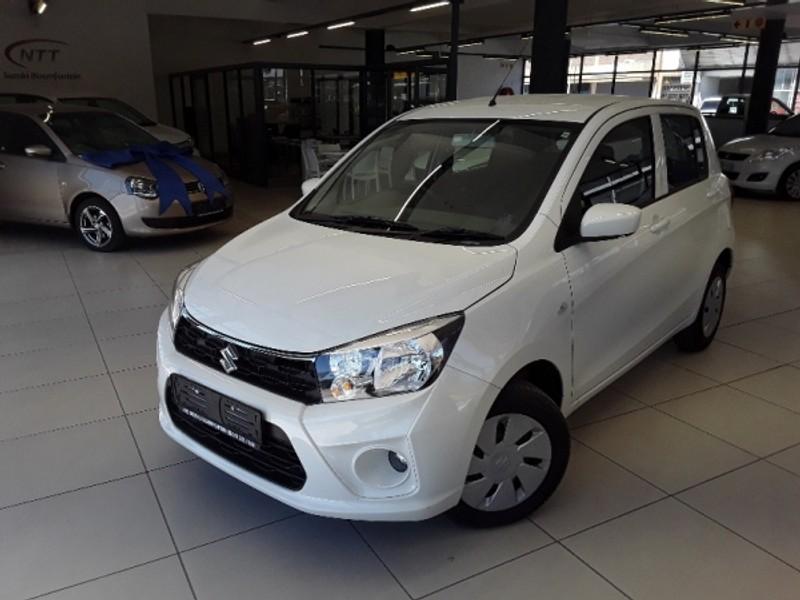 2019 Suzuki Celerio 1.0 GL Free State Bloemfontein_0
